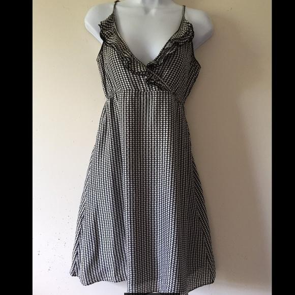 Old Navy Dresses & Skirts - 100% SILK Old Navy dress